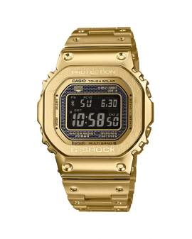 G-Shock Digital The Origin Dorado de Hombre GMW-B5000GD9