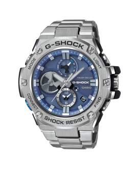 G-Shock G-Steel Metal y Azul de Hombre GST-B100D-2A