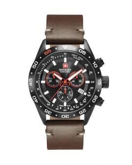 Swiss Military Challenger Pro de Hombre 06431813007