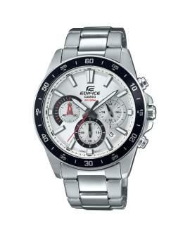 Edifice Cronografo Estandar Metal de Hombre EFV-570D-7A