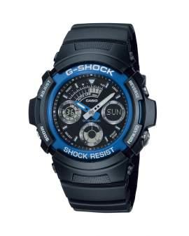 G-Shock Classic de Hombre AW-591-2A