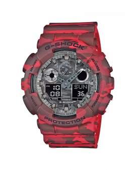 G-Shock Special Color de Hombre GA-100CM-4A