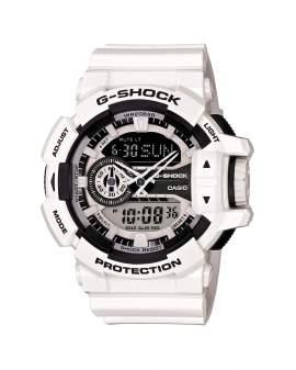 G-Shock Big Case de Hombre GA-400-7A