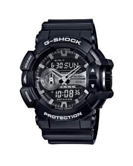 G-Shock Big Case de Hombre GA-400GB-1A