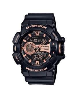 G-Shock Big Case de Hombre GA-400GB-1A4
