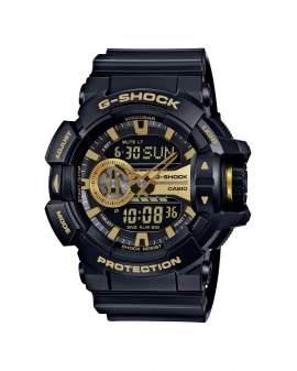 G-Shock Big Case de Hombre GA-400GB-1A9