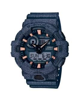 G-Shock Special Color de Hombre GA-700DE-2A
