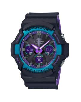 G-Shock Special Color de Hombre GAS-100BL-1A