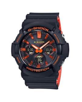 G-Shock Special Color de Hombre GAS-100BR-1A