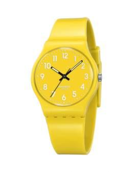 Pasnew Analago Amarillo de Mujer PSE-401B-N9