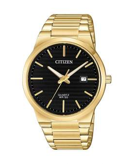 Citizen Metal Dorado de Hombre BI5062-55E