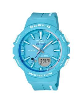 Baby-G Athleisure de Mujer BGS-100RT-2A