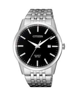 Citizen Classic Plateado de Hombre BI5000-87E