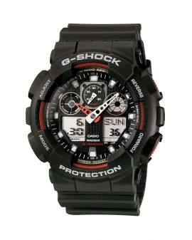 G-Shock Classic de Hombre GA-100-1A4