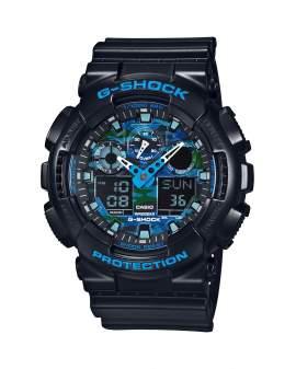 G-Shock Classic de Hombre GA-100CB-1A