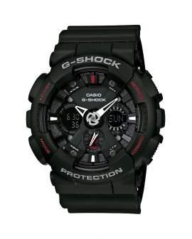 G-Shock Classic de Hombre GA-120-1A