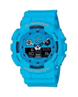 G-Shock Color Special de Hombre GA-100RS-2A