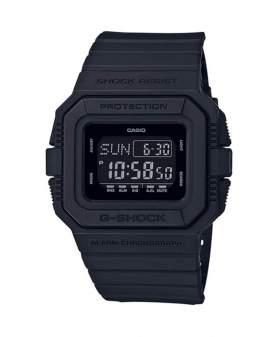 G-Shock The Origin Special Black de Hombre DW-D5500BB1D