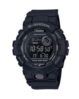 G-Shock G-Squad Bluetooth Negro de Hombre GBD-800-1B