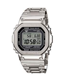 G-Shock Digital The Origin Plateado de Hombre GMWB5000D1D