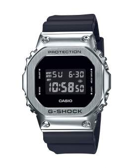 G-Shock Digital The Origin Metal de Hombre GM-5600-1D