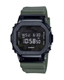G-Shock Digital The Origin Metal de Hombre GM-5600B-3D