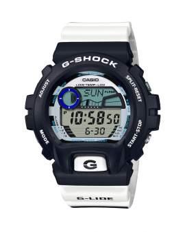 G-Shock G-Lide Blanco de Hombre GLX-6900SS1D