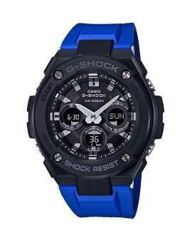 G-Shock G-Steel Tough Solar Azul de Hombre GST-S300G2A1