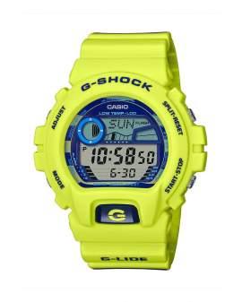 G-Shock G-Lide Special Color de Hombre GLX-6900SS9D
