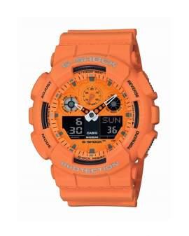 G-Shock Special Color de Hombre GA-100RS-4A