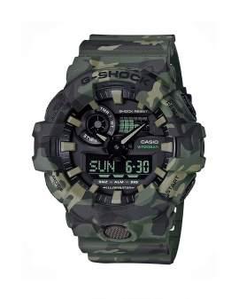 G-Shock Special Color de Hombre GA-700CM-3A
