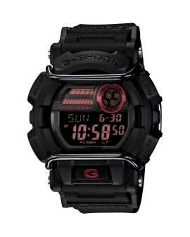 G-Shock Frame Protector Classic de Hombre GD-400-1D