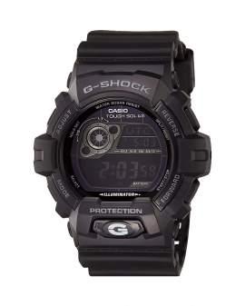 G-Shock Classic Tough Solar Negro de Hombre GR-8900A-1D