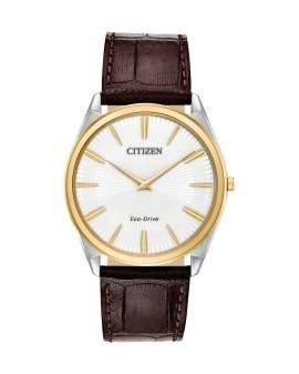 Citizen Eco Drive Stiletto Ultra Slim de Hombre AR3074-03A
