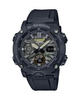 G-Shock Carbon Core Guard Dial Camuflaje de Hombre...
