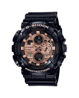 G-Shock Classic Bronce y Negro de Hombre GA-140GB-1A2