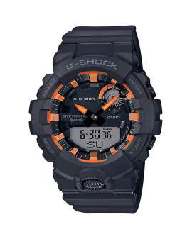 G-Shock G-Squad Step Tracker Bluetooth de Hombre...