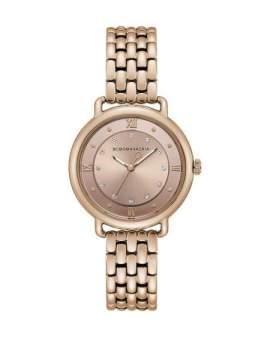 BCBGMAXAZRIA Oro Rosa Classic de Mujer BG50911003