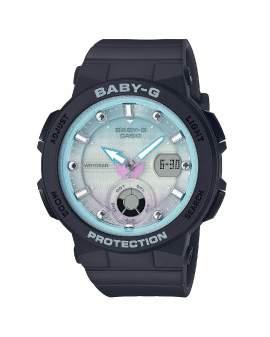 Baby-G Beach Style Neon de Mujer BGA-250-1A2