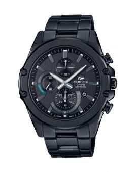 Edifice Sapphire Cronografo Negro de Hombre EFR-S567DC1A