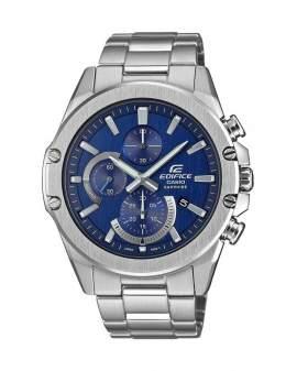 Edifice Sapphire Cronografo Dial Azul de Hombre EFR-S567D-2A