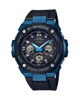 G-Shock G-Steel Tough Solar Azul y Negro de Hombre...
