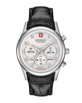 Swiss Military Navalus Multifunction Lady de Mujer...