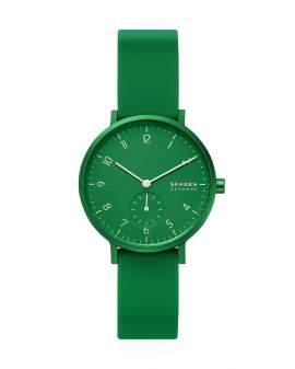 Skagen Aaren Kulor Green de Mujer SKW2804