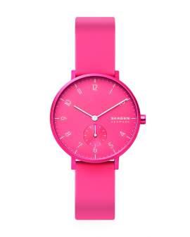 Skagen Aaren Kulor Pink de Mujer SKW2822