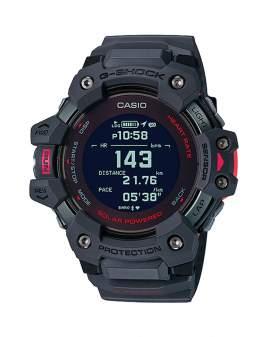 G-Shock G-Squad HRM Move Gris y Rojo de Hombre GBD-H1000-8D