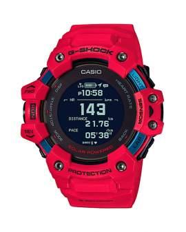 G-Shock G-Squad HRM Move Rojo de Hombre GBD-H1000-4D