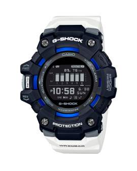 G-Shock G-Squad Move Step Tracker Blanco de Hombre...