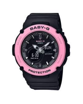 Baby-G Sandy Beach Negro de Mujer BGA-270-1A
