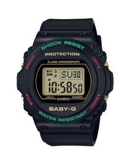 Baby-G Classic Negro de Mujer BGD-570TH-1D